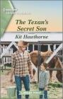 The Texan's Secret Son: A Clean Romance Cover Image