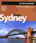 Sydney Mini: The Essential Visitors' Guide Cover Image