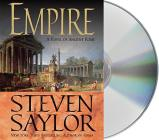 Empire: The Novel of Imperial Rome Cover Image