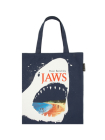 Jaws Tote Bag Cover Image