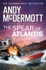 The Spear of Atlantis (Wilde/Chase 14) Cover Image