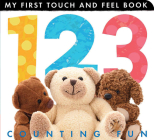 123 Counting Fun (My First) Cover Image