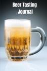 Beer Tasting Iournal Cover Image