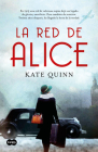 La red de Alice / The Alice Network Cover Image