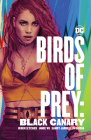 Birds of Prey: Black Canary Cover Image
