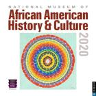 The National Museum of African American History & Culture 2020 Wall Calendar Cover Image