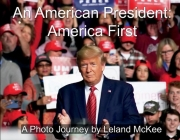 An American President: America First Cover Image