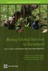 Rising Global Interest in Farmland: Can It Yield Sustainable and Equitable Benefits? (Agriculture and Rural Development) Cover Image
