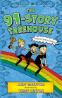 The 91-Storey Treehouse Cover Image