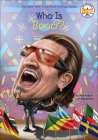 Who Is Bono? (Who Was?) Cover Image