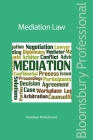 Mediation Law: A Guide to the Law in Ireland Cover Image