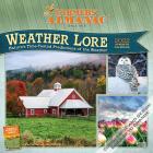 Farmers' Almanac Weather Lore 2022 Square Cover Image