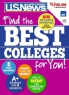 Best Colleges 2019: Find the Best Colleges for You! Cover Image