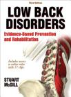 Low Back Disorders : Evidence-Based Prevention and Rehabilitation Cover Image