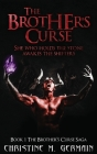 The Brother's Curse (The Brother's Curse Saga Book 1) Cover Image