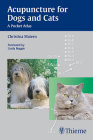 Acupuncture for Dogs and Cats: A Pocket Atlas Cover Image