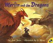 Merlin and the Dragons Cover Image