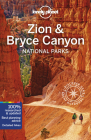 Lonely Planet Zion & Bryce Canyon National Parks Cover Image