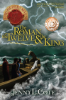 The Roman, the Twelve & the King (Epic Order of the Seven #2) Cover Image