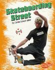 Skateboarding Street Cover Image