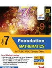 Foundation Mathematics for IIT-JEE/ NTSE/ Olympiad Class 7 - 3rd Edition Cover Image