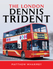 The London Dennis Trident Cover Image