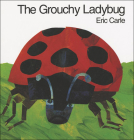 The Grouchy Ladybug Cover Image