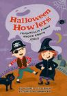 Halloween Howlers: Frightfully Funny Knock-Knock Jokes Cover Image