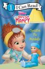 Disney Junior Fancy Nancy: Operation Fix Marabelle (I Can Read Level 1) Cover Image