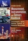 Measurement, Instrumentation, and Sensors Handbook: Electromagnetic, Optical, Radiation, Chemical, and Biomedical Measurement Cover Image