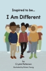 I Am Different Cover Image