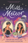 Miss Meteor Cover Image