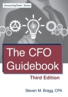 The CFO Guidebook: Third Edition Cover Image