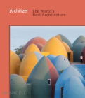 Architizer: The World's Best Architecture Cover Image