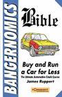 Bangernomics Bible Cover Image