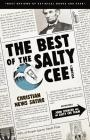 The Best of the Salty Cee Volume 1: Christian News Satire Cover Image