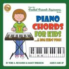 Piano Chords For Kids...& Big Kids Too! (Fretted Friends Beginners) Cover Image