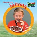 The story of biltong: Made in South Africa Cover Image