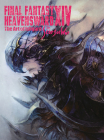 Final Fantasy XIV: Heavensward -- The Art of Ishgard -The Scars of War- Cover Image