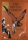 The Divine Comedy (Leather-Bound Classics) Cover Image