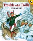 Trouble with Trolls Cover Image