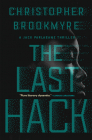 The Last Hack: A Jack Parlabane Thriller Cover Image