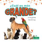 ¿cuál Es Más Grande? Cover Image