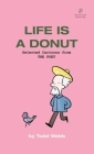 Life Is A Donut: Selected Cartoons from THE POET - Volume 3 Cover Image