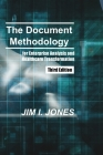 The Document Methodology Third Edition: for Enterprise Analysis and Healthcare Transformation Cover Image