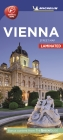 Michelin Vienna City Map - Laminated Cover Image