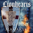 Lionhearts Cover Image