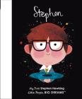 Stephen Hawking: My First Stephen Hawking (Little People, BIG DREAMS #21) Cover Image