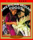American Indian Foods Cover Image