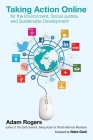 Taking Action Online for the Environment, Social Justice, and Sustainable Development Cover Image